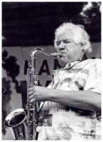 Wilson de Oliveira - Saxophon 2