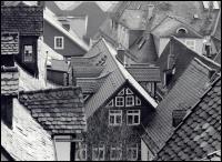 Über den Dächern von Marburg